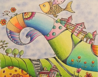Adult coloring book, Coloring book, Adult coloring page, Adult colouring book, Coloring page, Colouring book, Coloring book for adult