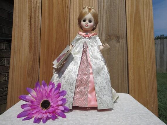 Madame Alexander Rhinestone Bobby Pin for 16 to 21 Inch Dolls New