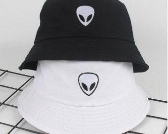 58cc1ba38b2 Alien Bucket Hat