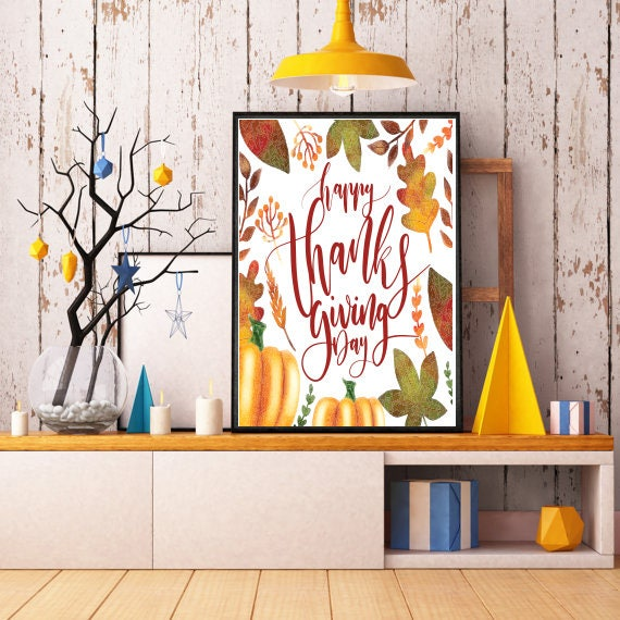 picture about Closed for Thanksgiving Sign Printable identify Delighted Thanksgiving signal Offer owing print Thanksgiving wall artwork Thanksgiving prints Printable Thanksgiving House Decor Thanksgiving Poster