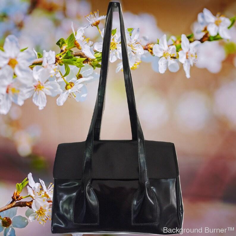 100% Authentic Vintage Prada Handbag Designer Handbag  375af5717e14f