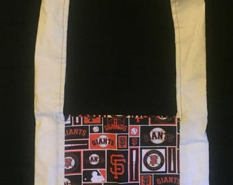San Francisco Giants Sf Logo With Heart Decal Large Vinyl
