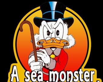 Scrooge mcduck   Etsy