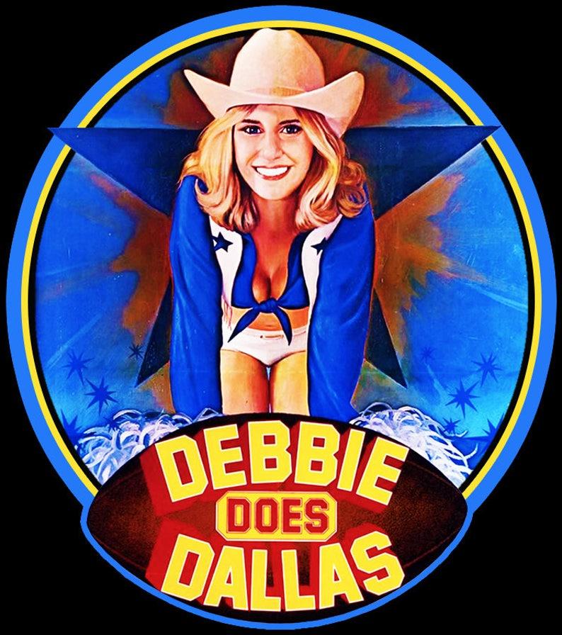 Debbie ne Dallas porno lesbiennes torrents