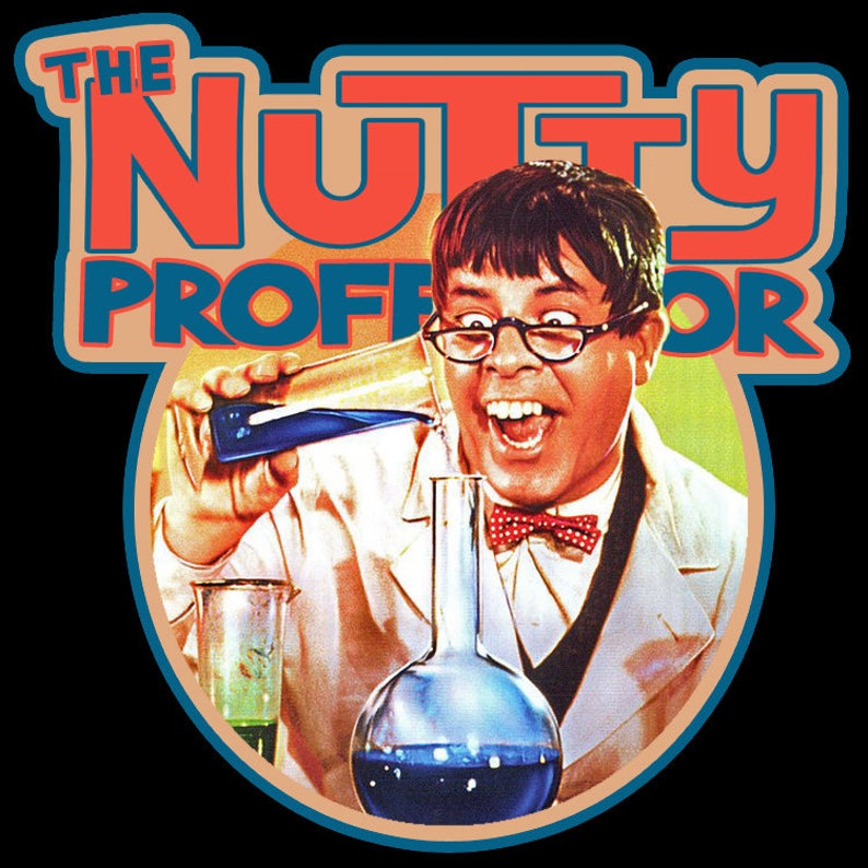 Image result for jerry lewis the nutty professor
