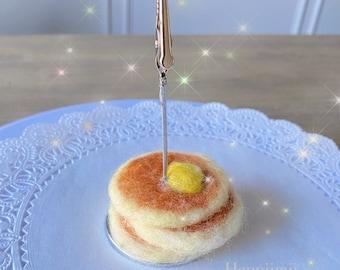 Stacked Pancake photo holder   photo stand   mini photo display   polaroid and Instax photo holder   mini Fujifilm instax photo frame