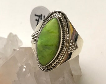 GASPEITE  Ring  # 700