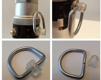 Star Wars Luke Skywalker / JAWA Droid Caller Kobold Belt Attachment Hook Accessory