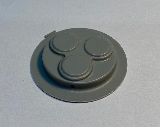 Star Wars Medical Scanner Thermostat - 3 Node Thermostat for ESB Hoth Medical Scanner Snowtrooper Ab