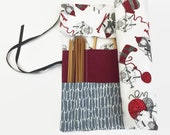 Knitting Needle case shee...