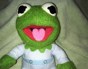 muppet babies toys etsy
