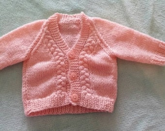 Baby girl Cardigan
