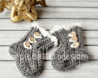 CROCHET PATTERN - Baby socks, baby booties,quick and easy crochet socks, crochet socks pattern, baby girls, baby boys, infant crochet socks