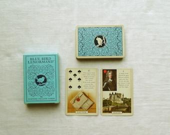 Bluebird Lenormand - Intuitive Reading