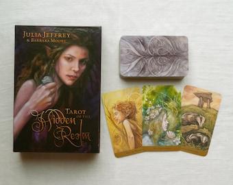 Tarot of the Hidden Realm - Intuitive Tarot Card Reading