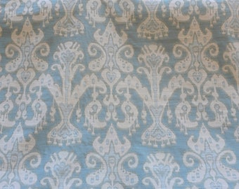 Fabric by the yard - Lee Jofa - Woven Ikat