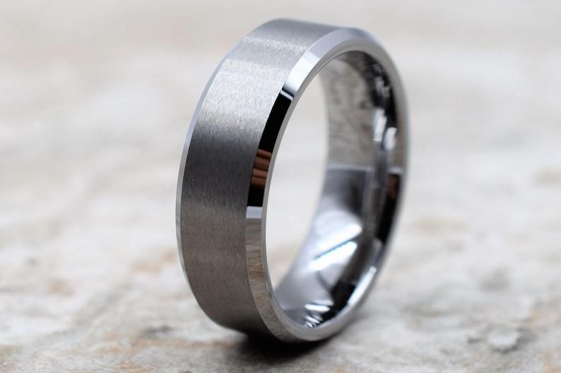 Mens Tungsten Wedding Bands.Tungsten Ring Men S Tungsten Wedding Band Men S Tungsten Ring Tungsten Band Tungsten Men S Tungsten Personalized Engraving Men S Ring