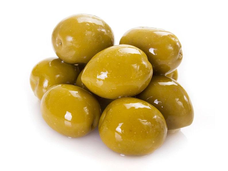 Chalkidiki Halkidiki Greek Greece Olea Europaea Olive Seeds 5 PCS VALUED  VARIETY ***Free Shipping!***
