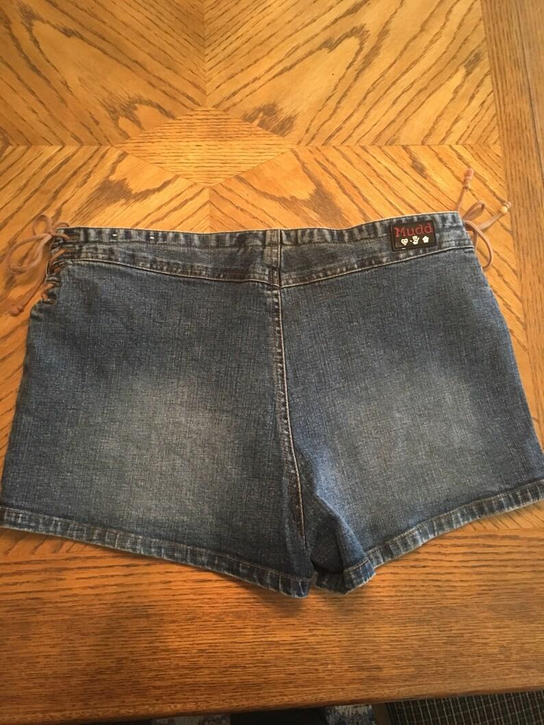 Vintage 1990s MUDD shorts size 11