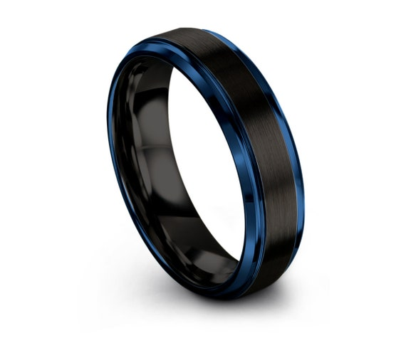 50% OFF LIMITED SALE, Tungsten Ring Free Engraving, Mens and Women Wedding Band,  Gift