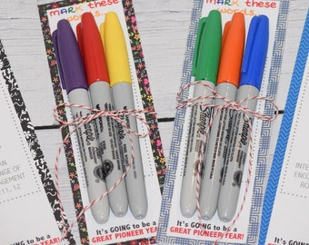 Set of 4 - Jw Bookmark - Marker Label - Jw Pioneer School gifts - Jw pioneer school - Jw Pioneer gifts - Jw kids meeting - Jw kids be bold