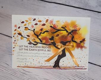 Shout Joyfully, Jw Greeting Cards, Jw Card, Christian card, Encouraging cards, Jw gifts, Jw gift, Jw pioneer, Christian Gift Ideas, jw