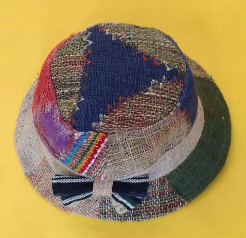 100/% THC Free Pure Hemp Sun Hat