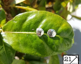 The 'Mirror' earrings