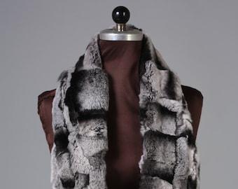 100% Real Rabbit Fur Rug Entertainment Memorabilia Dyed Rabbit Fur Plate For Garments