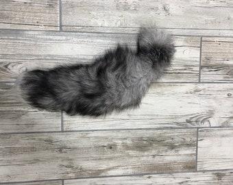 5f684027ee8 Crystal fox tail