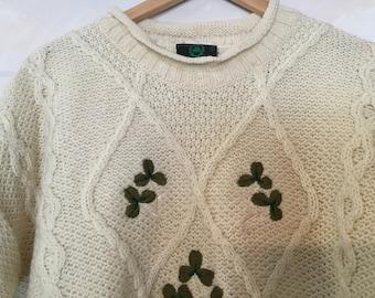 aabf3971019e Irish sweater