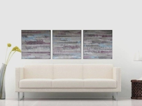 Xlarge abstrakt pastellfarben 180 cm horizontale wand dekor etsy - Pastellfarben wand ...