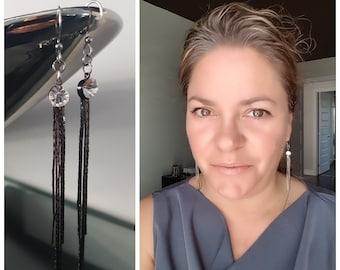 'Loretta' earrings