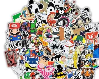 f6e7d2981316 Bike stickers | Etsy