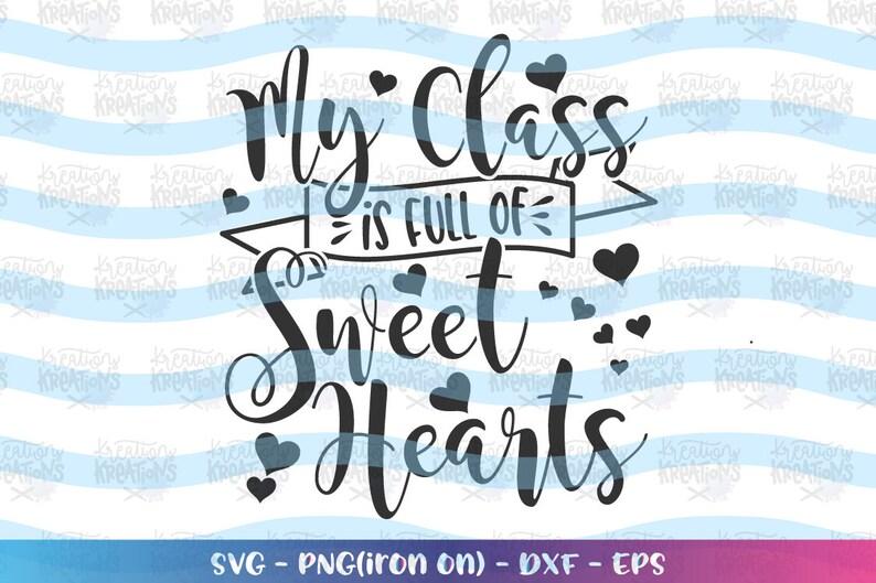 Teacher SVG classroom SVG teacher quotes saying svg my class image 0