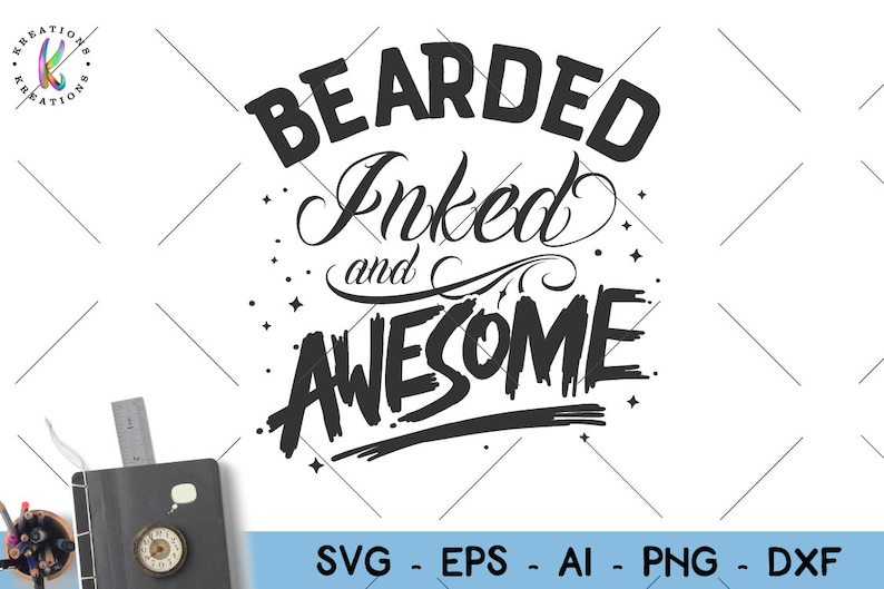 Fathers Day Svg Beard Svg Dad Signs  – 346+ SVG File for DIY Machine