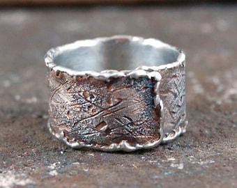 man silver ring, men silver ring, men's ring, man's ring, unisex ring