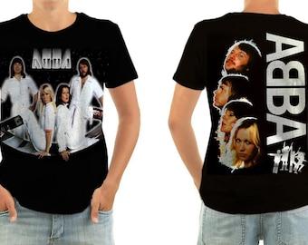 ABBA shirt all sizes