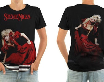 STEVIE NICKS the other side of the mirror shirt all sizes