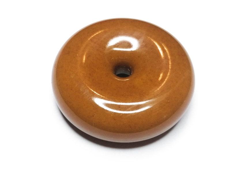 Huge Antique Natural Baltic Amber donut eggyolk amber pendant \u7425\u73c0\u8272 ambar \u044f\u043d\u0442\u0430\u0440\u044c bursztyn jantar Bernstein \u30a2\u30f3\u30d0\u30fc vintage old amber