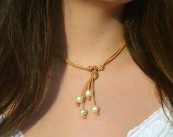 Carly Victoria Necklace