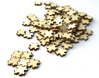large wooden puzzle, DIY blank puzzle