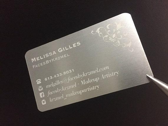 50 Pack Aluminium Visitenkarten Rohlinge Visitenkarten Aus Metall Laser Gravur Metall Cnc Maschine Aluminium Blech Dünn