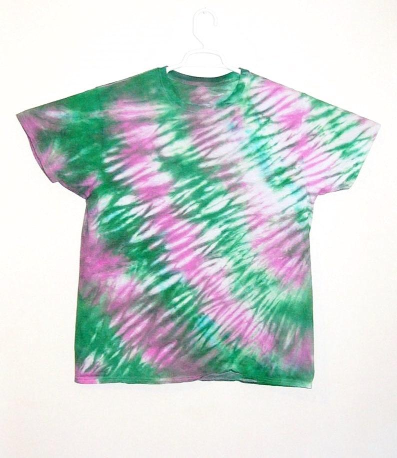 Tie Dye T Shirt Shibori Handmade Tye Die Infant Toddler Youth Adult 6 mos 12 mos 18 mos 24 mos 2T 3T 4T 5T 6T XS S M L XL 2XL 3XL 4XL 5XL