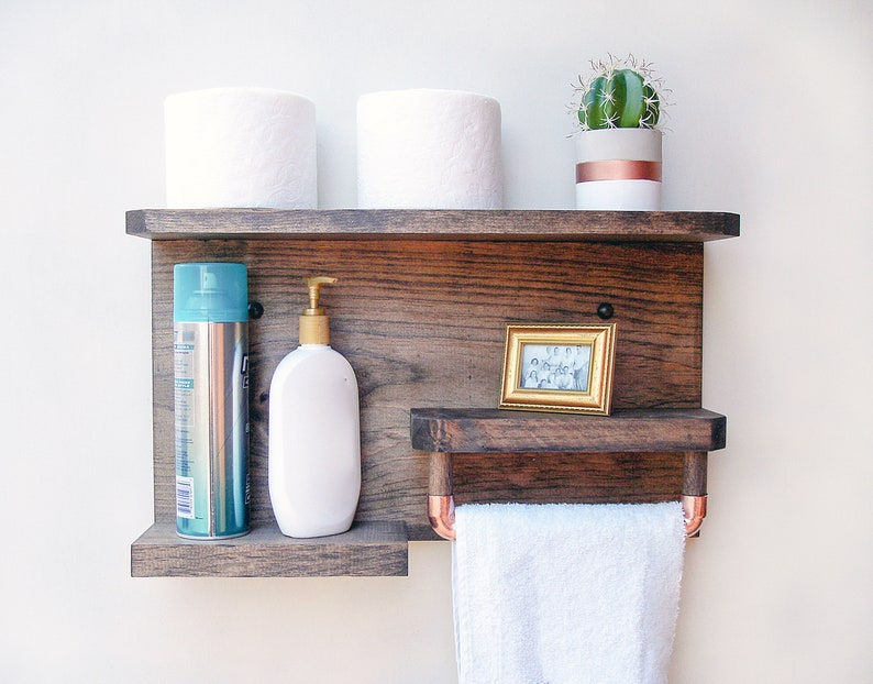 Incredible Bathroom Hand Towel Rack Bathroom Hand Towel Shelf Download Free Architecture Designs Osuribritishbridgeorg