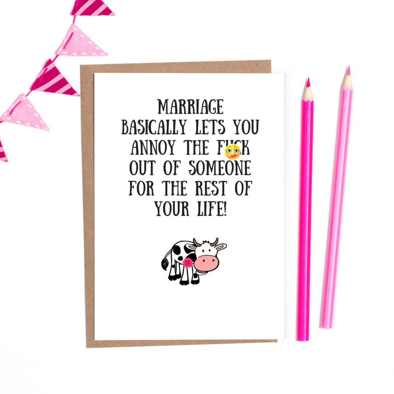 Funny Wedding Cards.Funny Wedding Cards Wedding Card Funny Wedding Card Personalised Getting Married Gay Wedding Cards Mr And Mrs Lesbian Mature