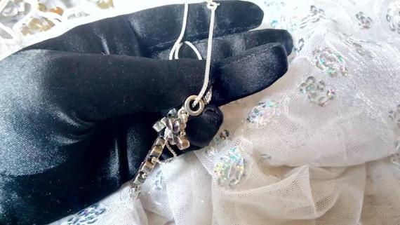 Amethyst Pendant/ Amethyst Necklace/ Amethyst Clu… - image 7