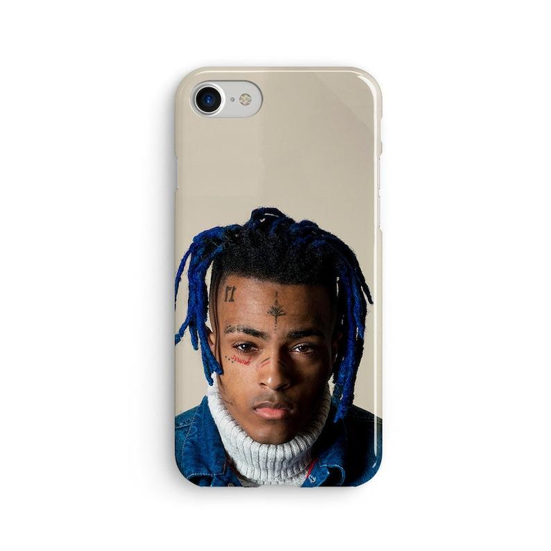various colors a048f 2989a XXXTentacion iPhone X case - iPhone 8 case - Samsung Galaxy S8 case -  iPhone 7 case - Tough case 1P116