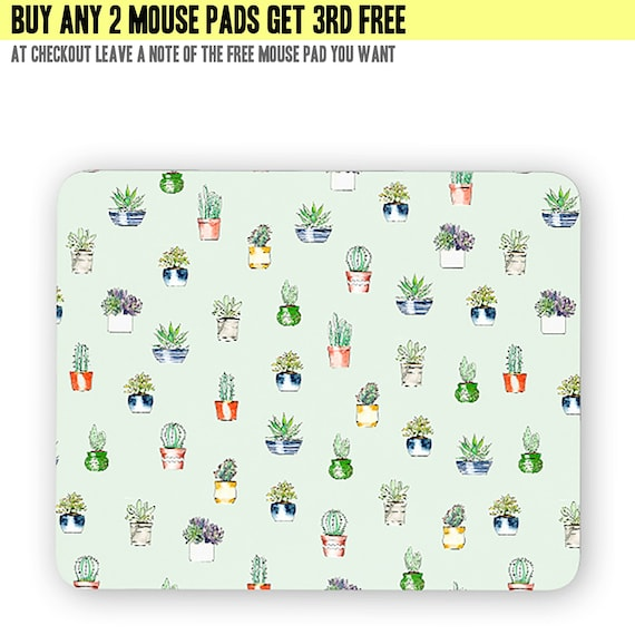 CHOICE OF SIZE FUN NOVELTY MOUSE MAT CUSTOMER NOT RIGHT FREE P/&P MADE IN UK