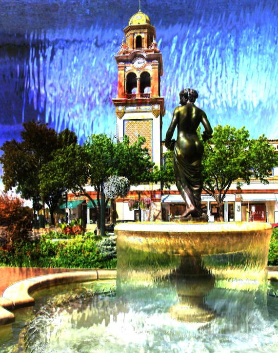 Image result for pomona fountain kansas city